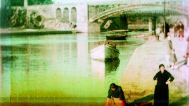 Marca España - 'Pontevedra, cuna de Colon' el primer film en color del cine español - 12/10/20 - Escuchar ahora