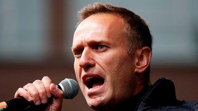 Boletines RNE - La UE acuerda sanciones contra Rusia por el envenenamiento del opositor Navalny - Escuchar ahora