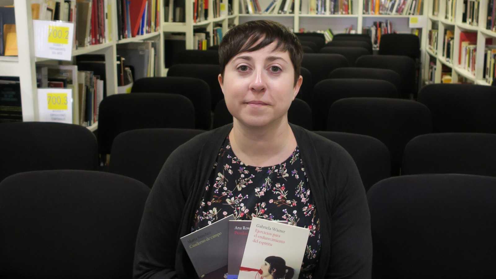 El ojo crítico - 'Las maravillas', con Elena Medel - 12/10/20 - escuchar ahora