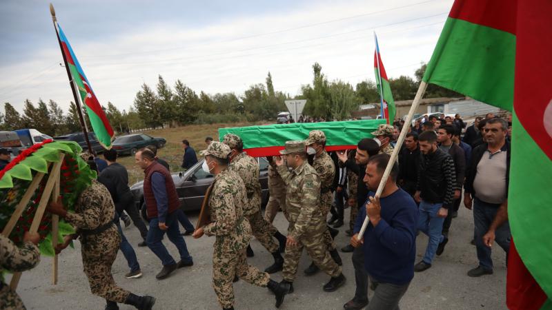 24 horas - Mesa del Mundo: el conflicto de Nagorno Karabaj - Escuchar ahora