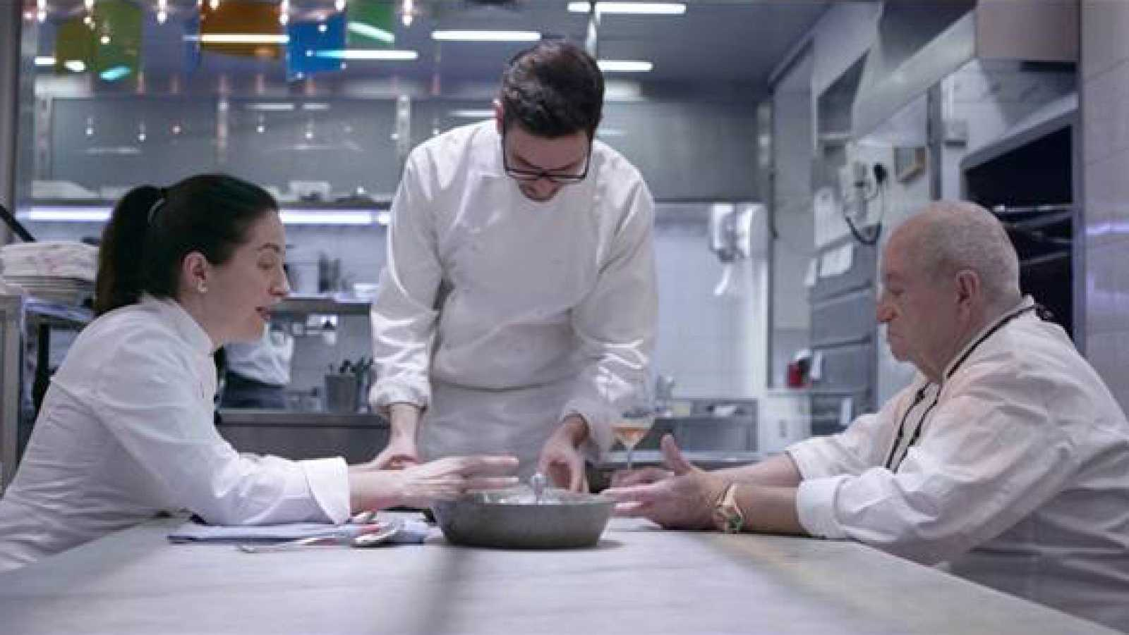 Hora América de cine - 'Arzak since 1897', la historia de esta familia de cocineros vascos - escuchar ahora