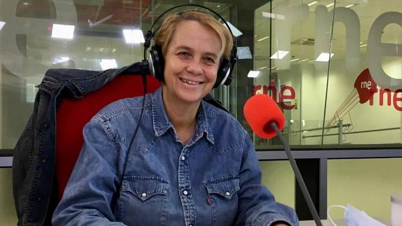 Las Mañanas de Radio Nacional con Pepa Fernández - 'El verdadero tercer hombre' - Escuchar ahora