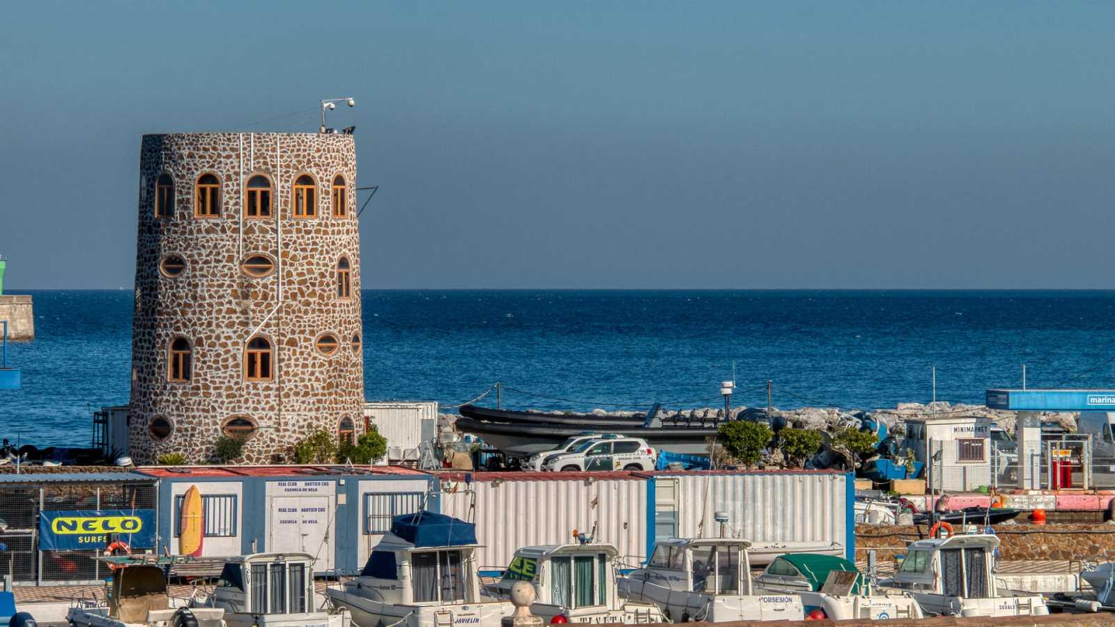 Reportaje Emisoras - Ceuta - Crisis comercial -  13/10/20 - Escuchar ahora