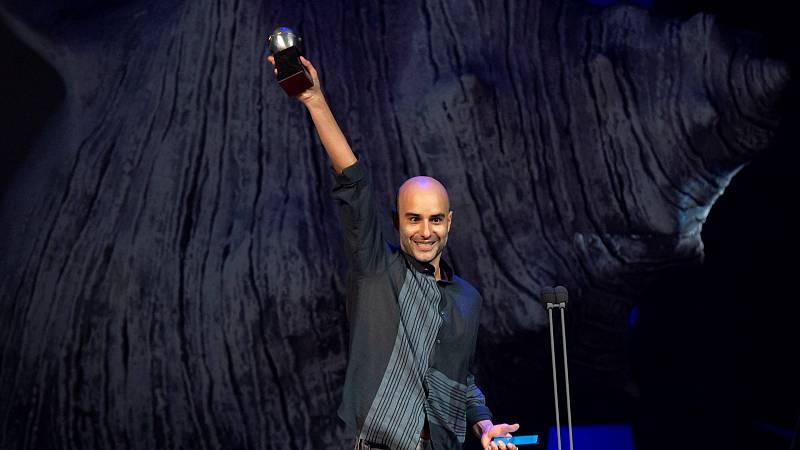 14 horas - Jesús Rubio Gamo, coreógrafo y bailarín, premio El Ojo Crítico de Danza 2020 - Escuchar ahora