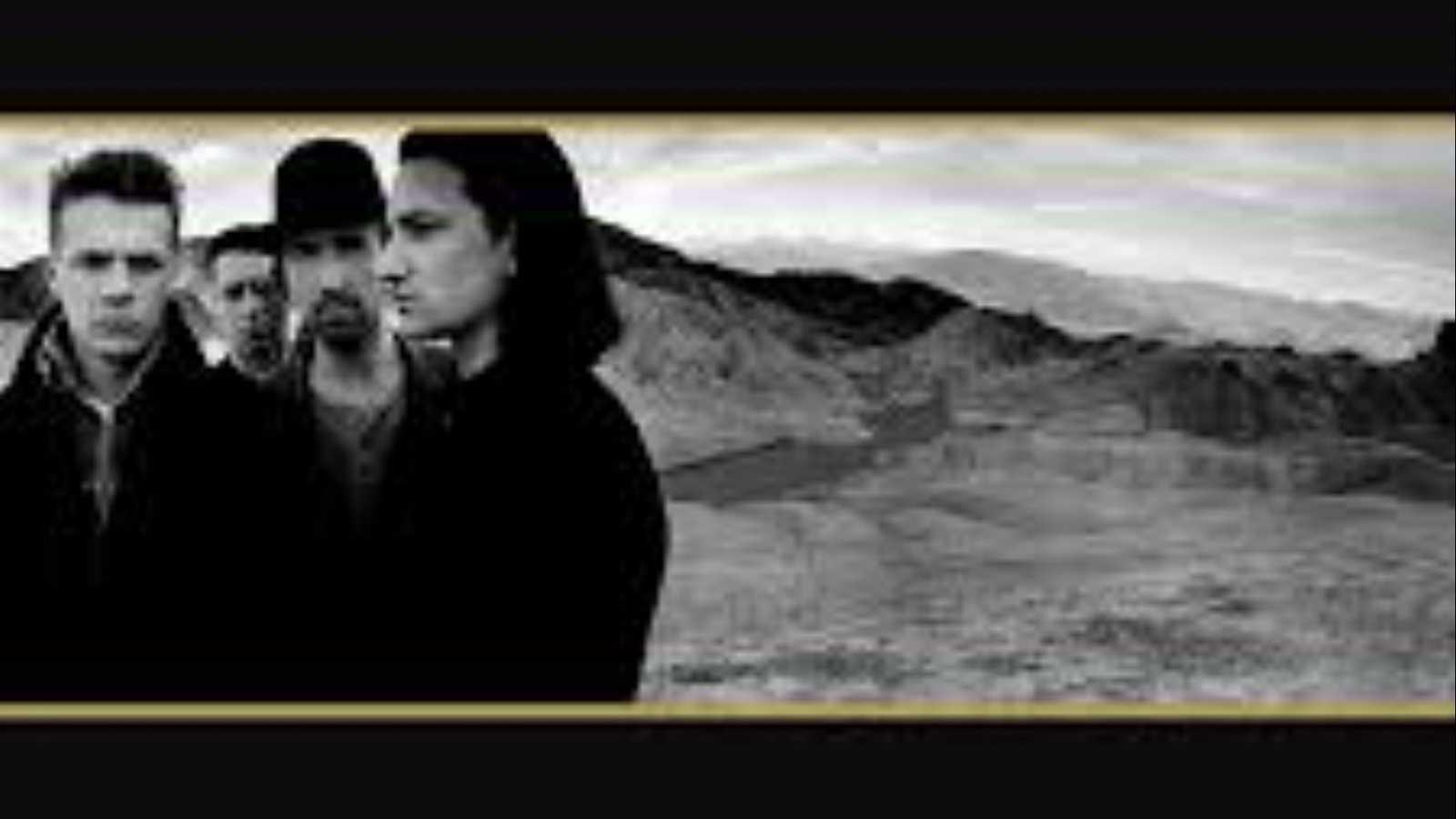 Disco grande - El disco grande de U2 de los 80's y Visconti mezcla a Bowie - 13/10/20 - escuchar ahora