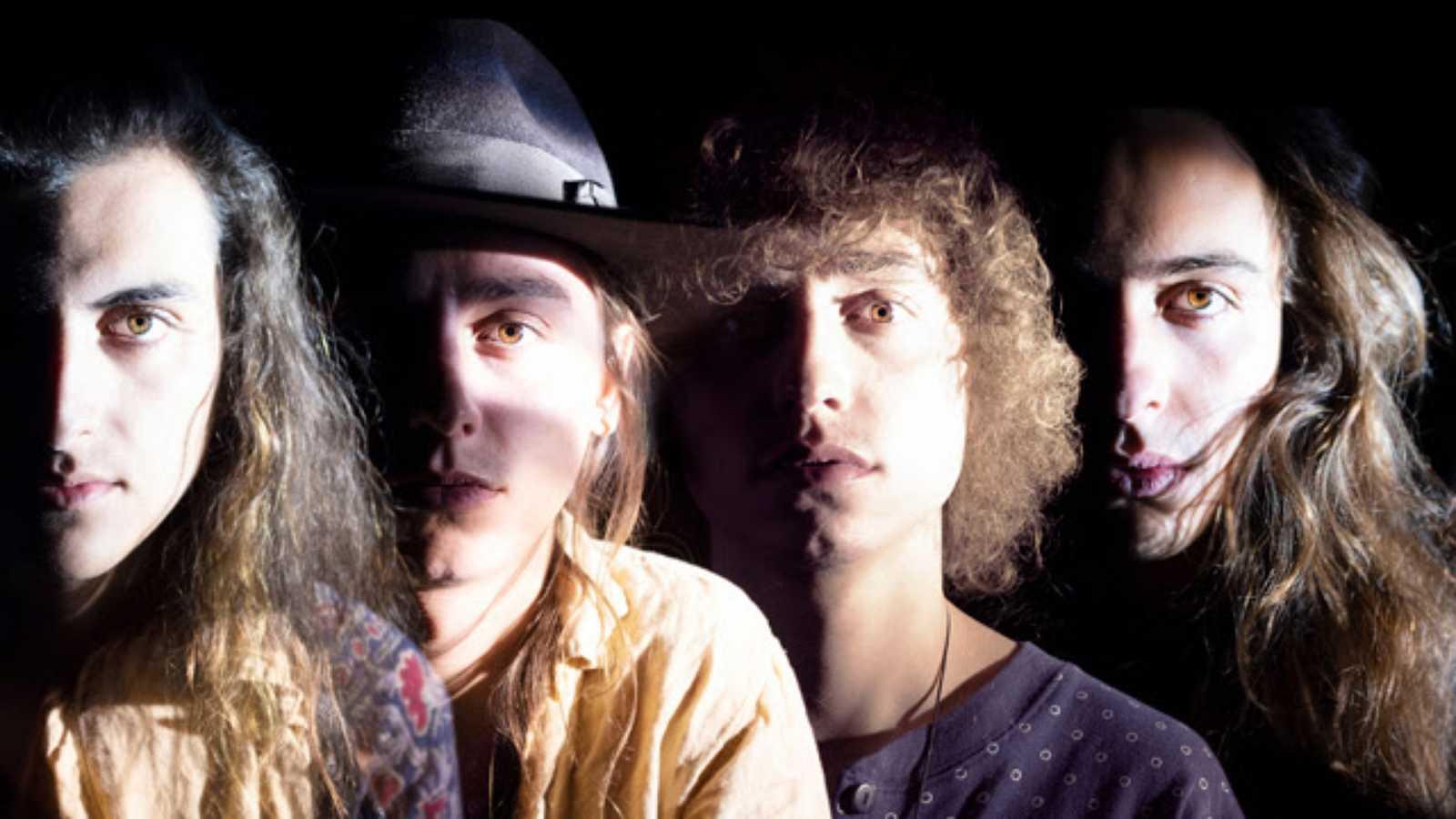 Turbo 3 - Greta Van Fleet, Pearl Jam, Nick Cave y Fuzz - 13/10/20 - escuchar ahora