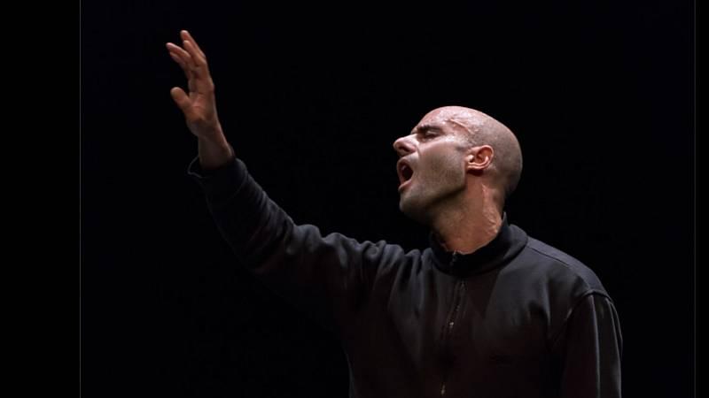 El ojo crítico - Jesús Rubio Gamo, Premio El Ojo Crítico de Danza 2020 - 13/10/20 - escuchar ahora