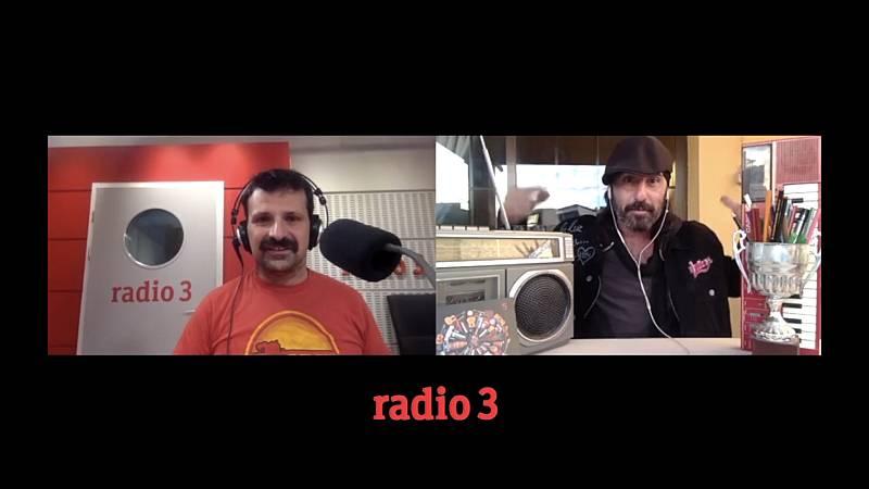 Hoy empieza todo con Ángel Carmona - Miguel Campello - 14/10/20 - escuchar ahora