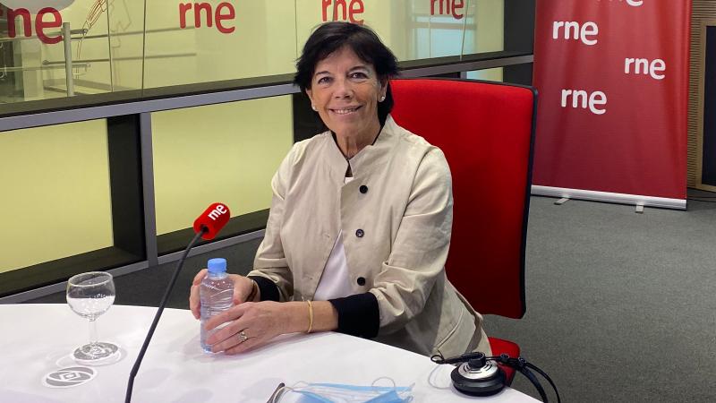 Las mañanas de RNE con Íñigo Alfonso - Celaá pide al PP que negocie la renovación del CGPJ si no quiere que se aplique la reforma propuesta por el PSOE y Unidas Podemos - Escuchar ahora