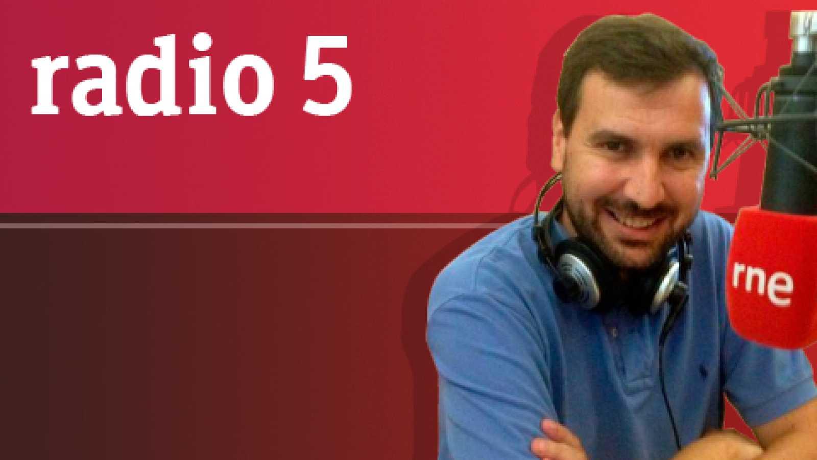 Rebobinando - Platino, 'Servicio especial' - 14/10/20 - Escuchar ahora