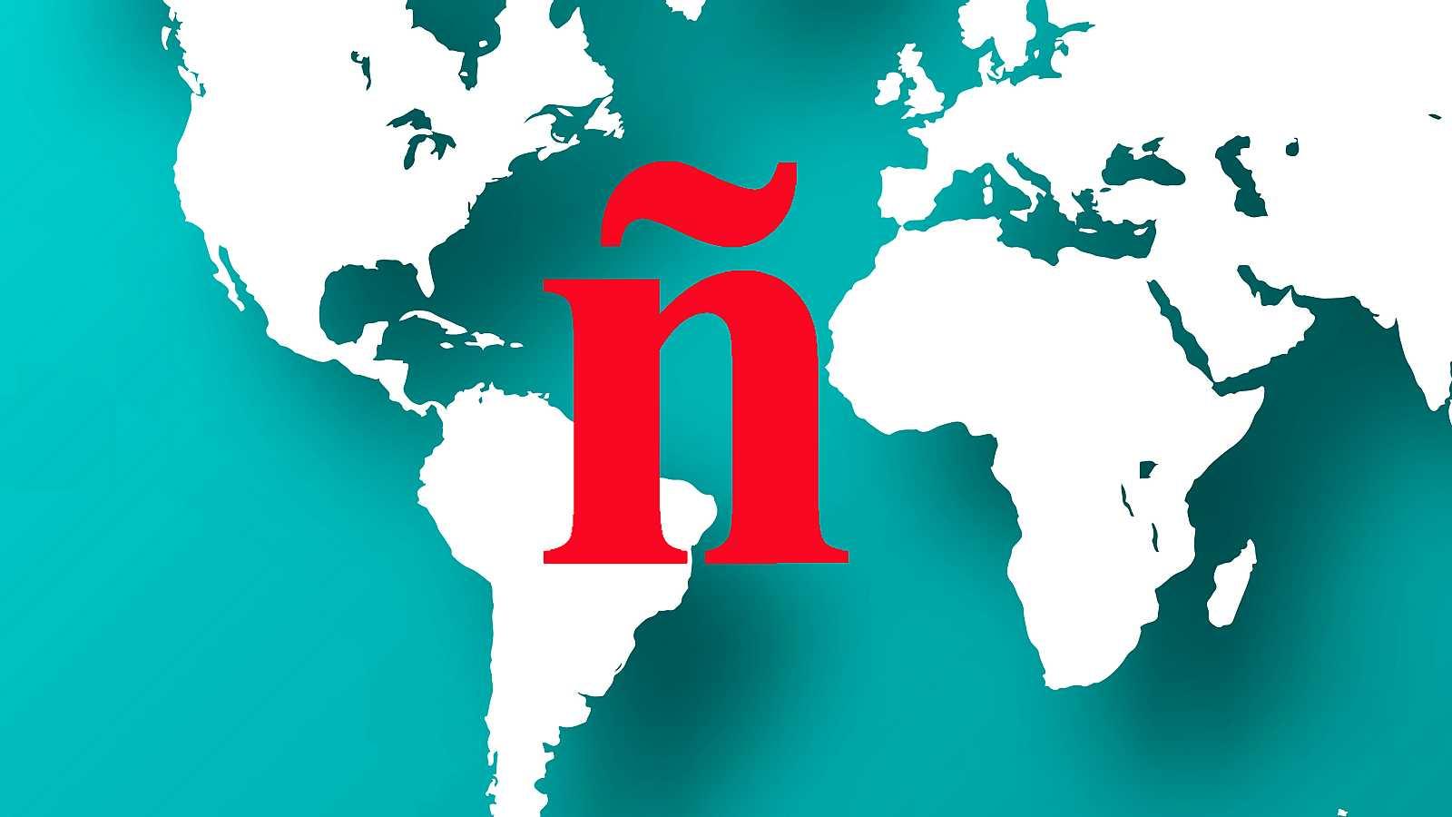 Punto de enlace - El español, un idioma con futuro y muchas percepciones - 14/10/20 - escuchar ahora