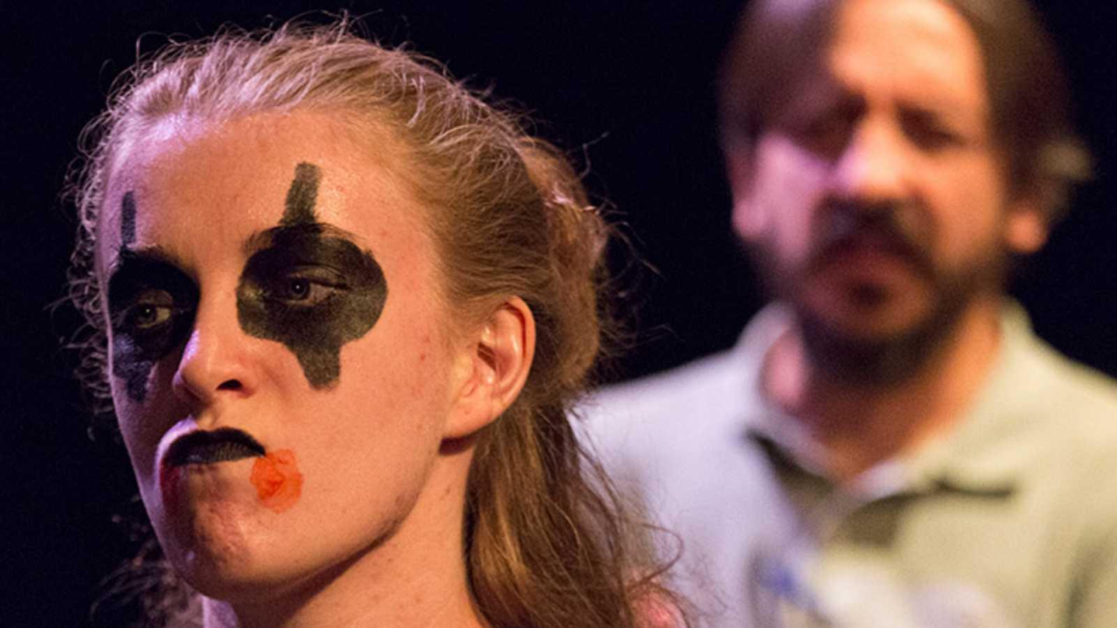 El ojo crítico - Teatro Urgente, Hannah Arendt y Lee Krasner - 14/10/20 - escuchar ahora