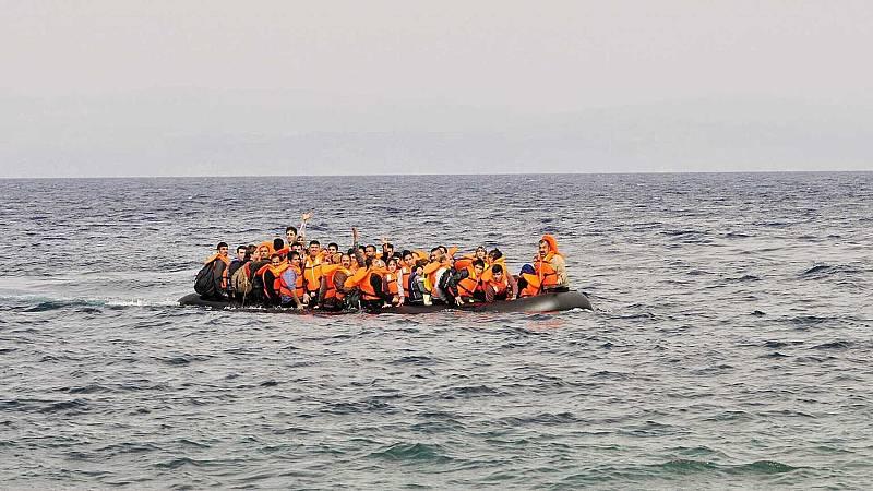"""Por tres razones - """"Mediterráneo"""", el origen de la ONG Open Arms - 14/10/20 - escuchar ahora"""