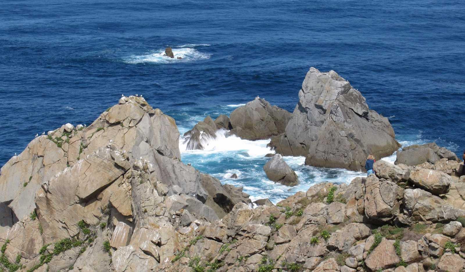 Global 5 - Georutas Cabo Ortegal (I): enseñar el lenguaje de las rocas - 15/10/20 - Escuchar ahora