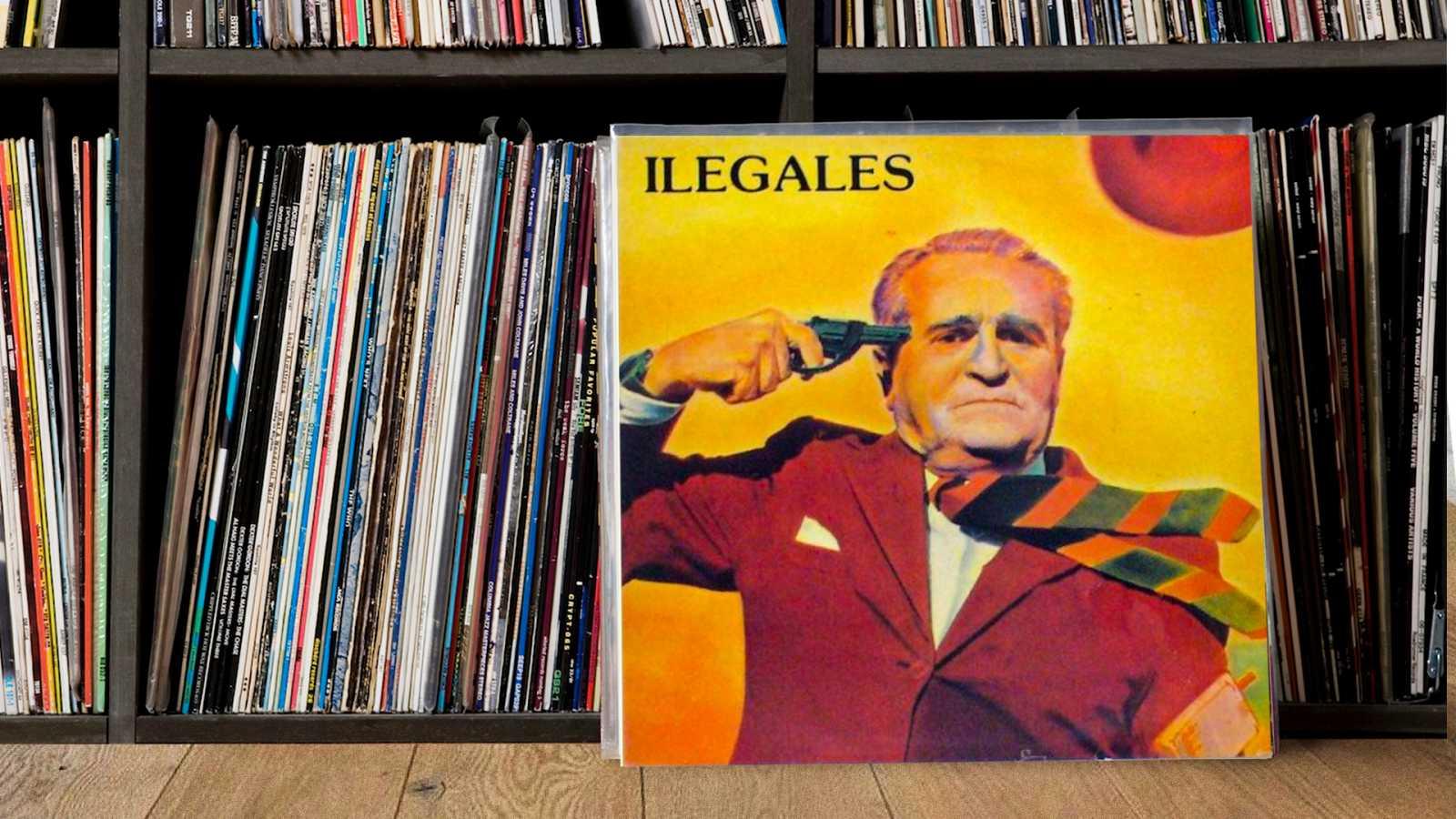 Doce Pulgadas - Recuerdos Ilegales - 15/10/20 - escuchar ahora