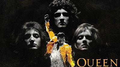 """Las cuñas de RNE - Freddie Mercury, en """"Memoria de delfín"""" - Escucha ahora"""