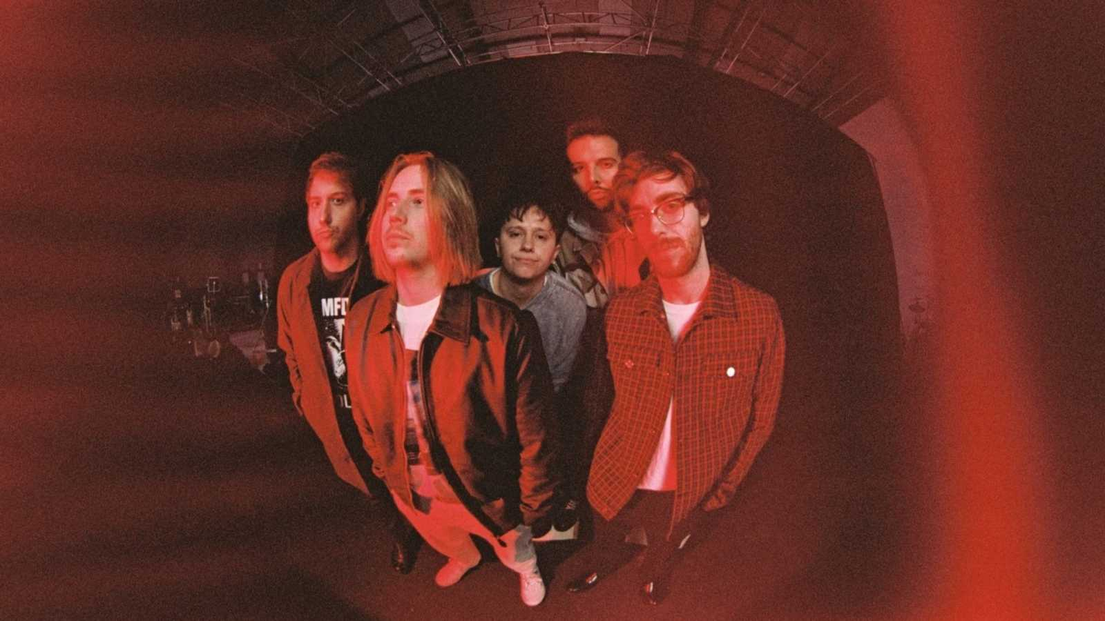 Turbo 3 - Nothing But Thieves, beabadoobee, Viagra Boys, Kitai y Bronquio - 15/10/20 - escuchar ahora