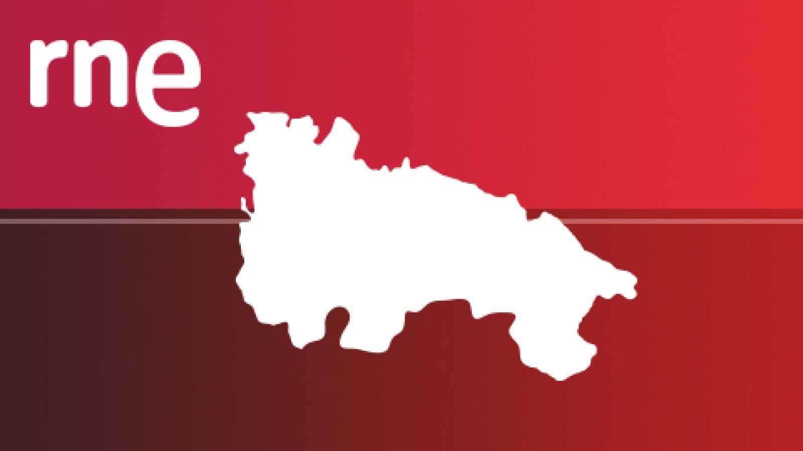 Informativo La Rioja Tarde 15/10/2020