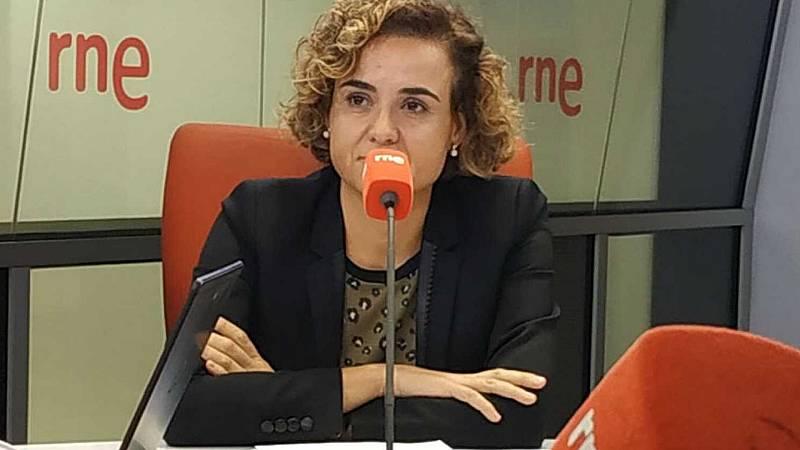 """24 horas - Montserrat (PP): """"En Europa hay preocupación por la reforma del CGPJ"""" - Escuchar ahora"""