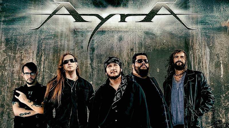 El Vuelo del Fénix - Ayra y Drago - 15/10/20 - escuchar ahora
