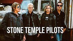Próxima parada - Stone Temple Pilots &  Jethro Tull y Aztec Camera - 20/10/20
