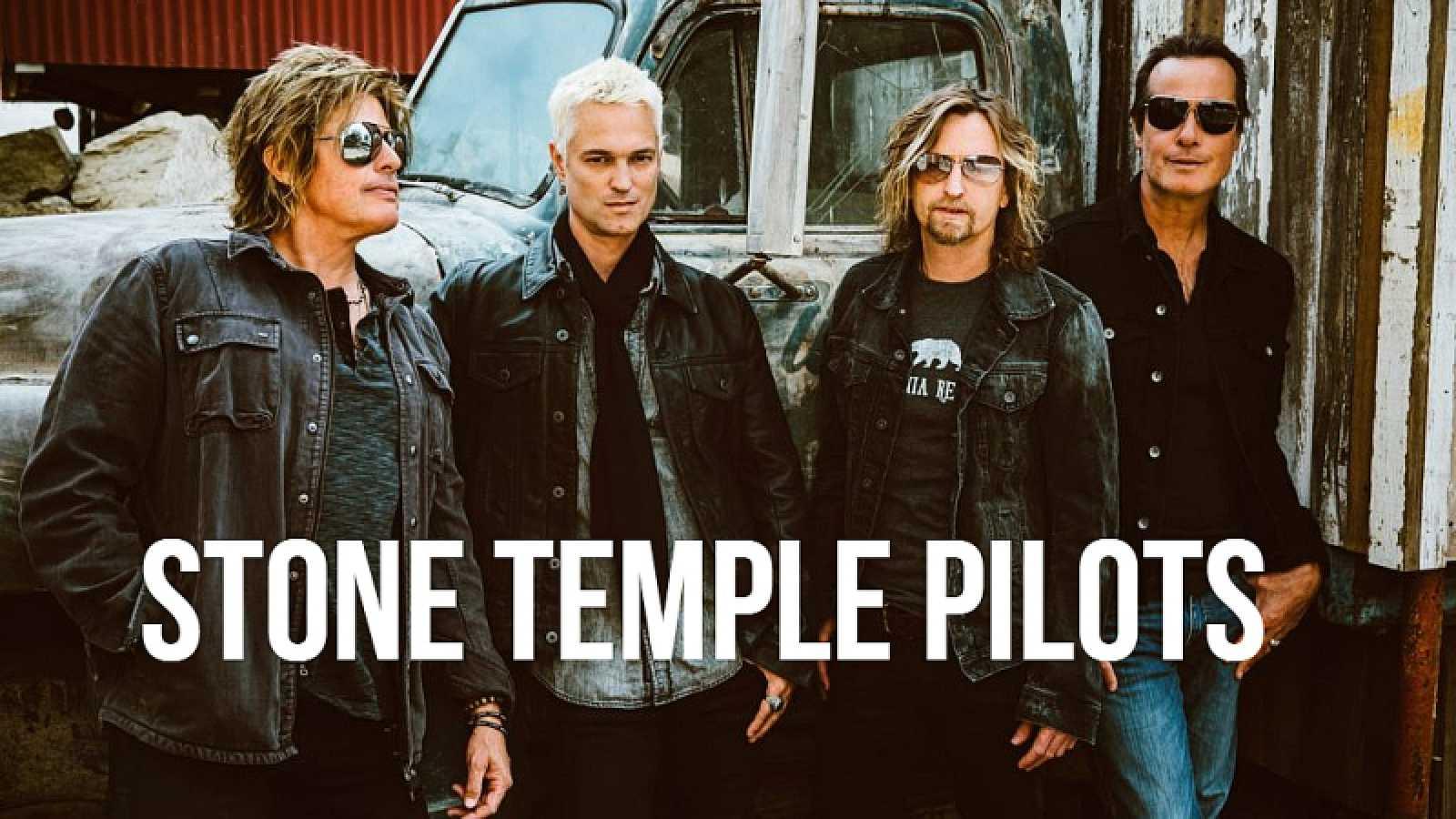 Próxima parada - Stone Temple Pilots &  Jethro Tull y Aztec Camera - 20/10/20 - escuchar ahora