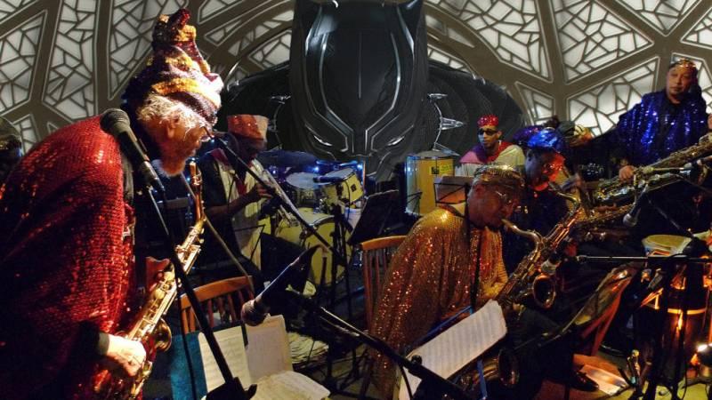 Próxima parada - News de J. Cole, Sun Ra Arkestra y Beverly Glenn-Copeland - 23/10/20 - escuchar ahora