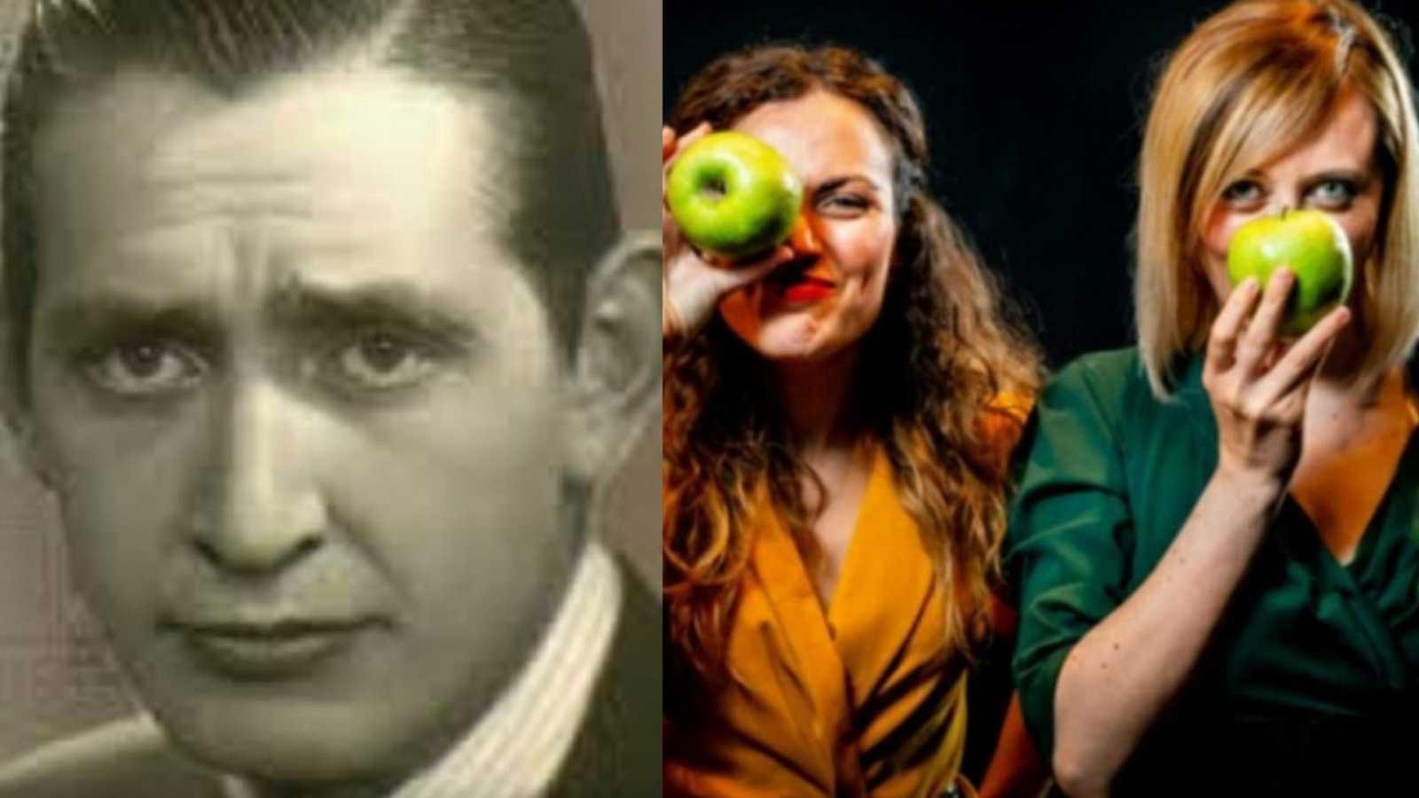 La sala - Miguel Delibes, por Valquiria Teatro, el juego de Yllana en `Gag Movie¿ y el FIT de Cádiz en el horizonte - 18/10/20 - escuchar ahora
