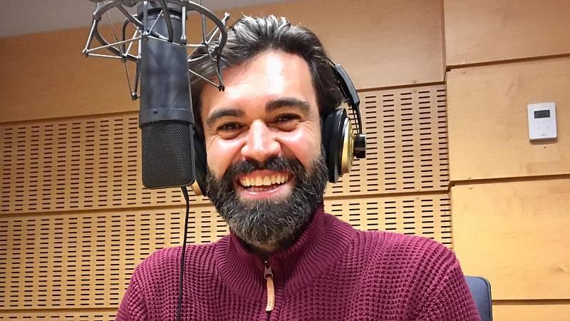 Patio de Voces - Cantar las 40 con Manuel Ramos - 24/10/20 - Escuchar ahora