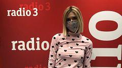 En Radio 3 - Isa Muguruza - 17/10/20