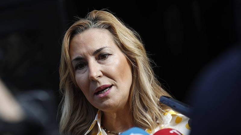 Parlamento - Radio 5 - Beltrán (PP) abre la puerta a la negociación con el PSOE sobre el CGPJ sin Iglesias - Escuchar ahora