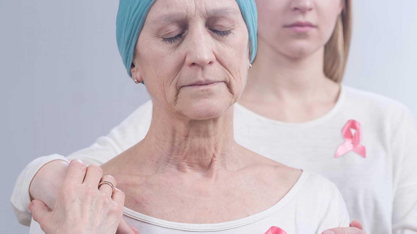 Cuaderno mayor - La edad es un factor de riesgo en el cáncer de mama - 18/10/20 - Escuchar ahora