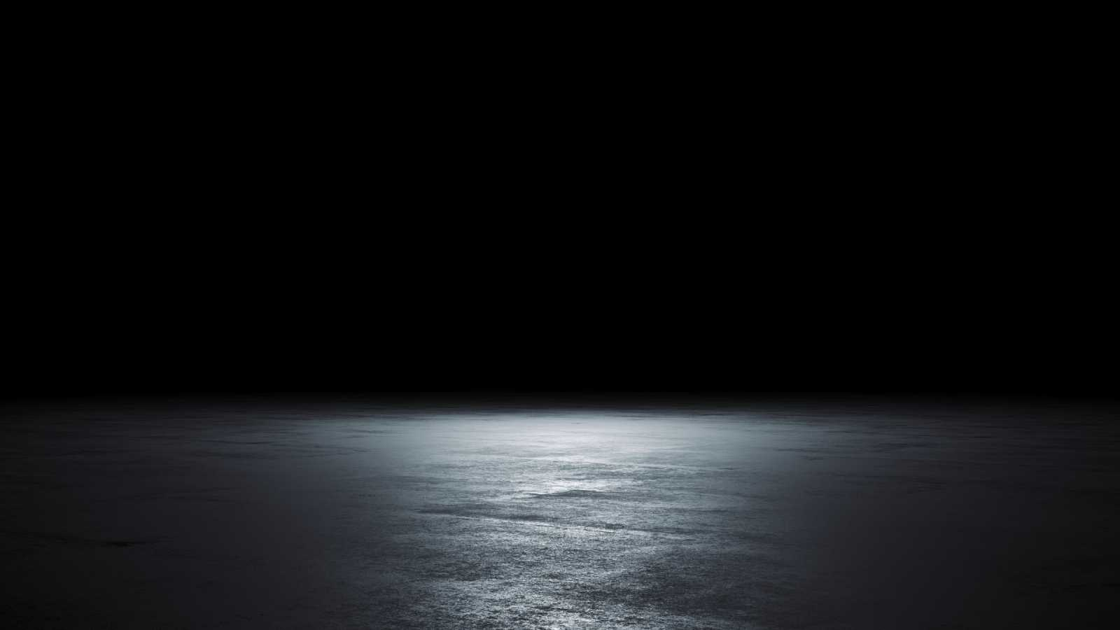 Materia oscura y agujeros negros - Escuchar ahora