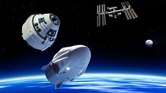 Nómadas - Turistas espaciales: embarque abierto - 17/10/20