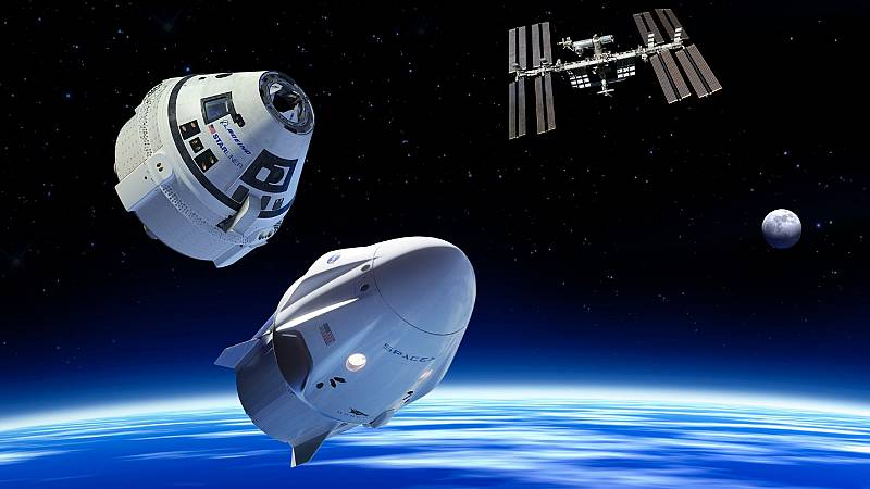 Nómadas - Turistas espaciales: embarque abierto - 17/10/20 - escuchar ahora