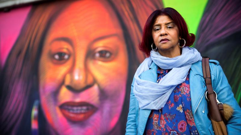 """24 horas - Sindicato de trabajadoras del hogar: """"La prioridad es tener derechos"""" - Escuchar ahora"""