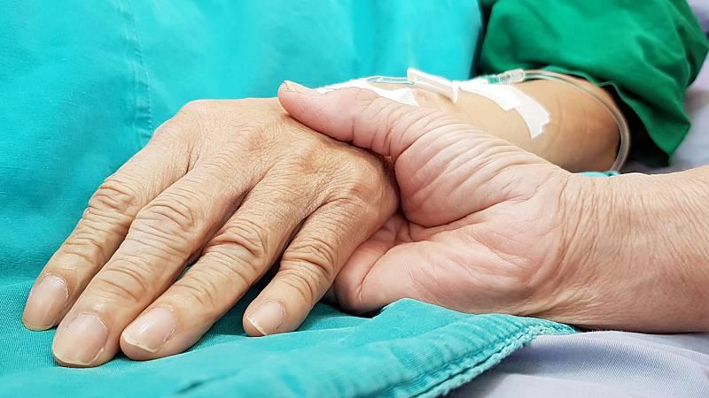 Por tres razones - Bélgica: ¿la ley que despenaliza la eutanasia? - 16/10/20 - escuchar ahora