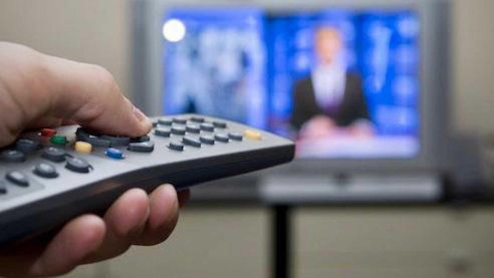 No es un día cualquiera - Análisis televisivo - Elisenda Roca - 'La pantalla' - 17/10/2020 - Escuchar ahora