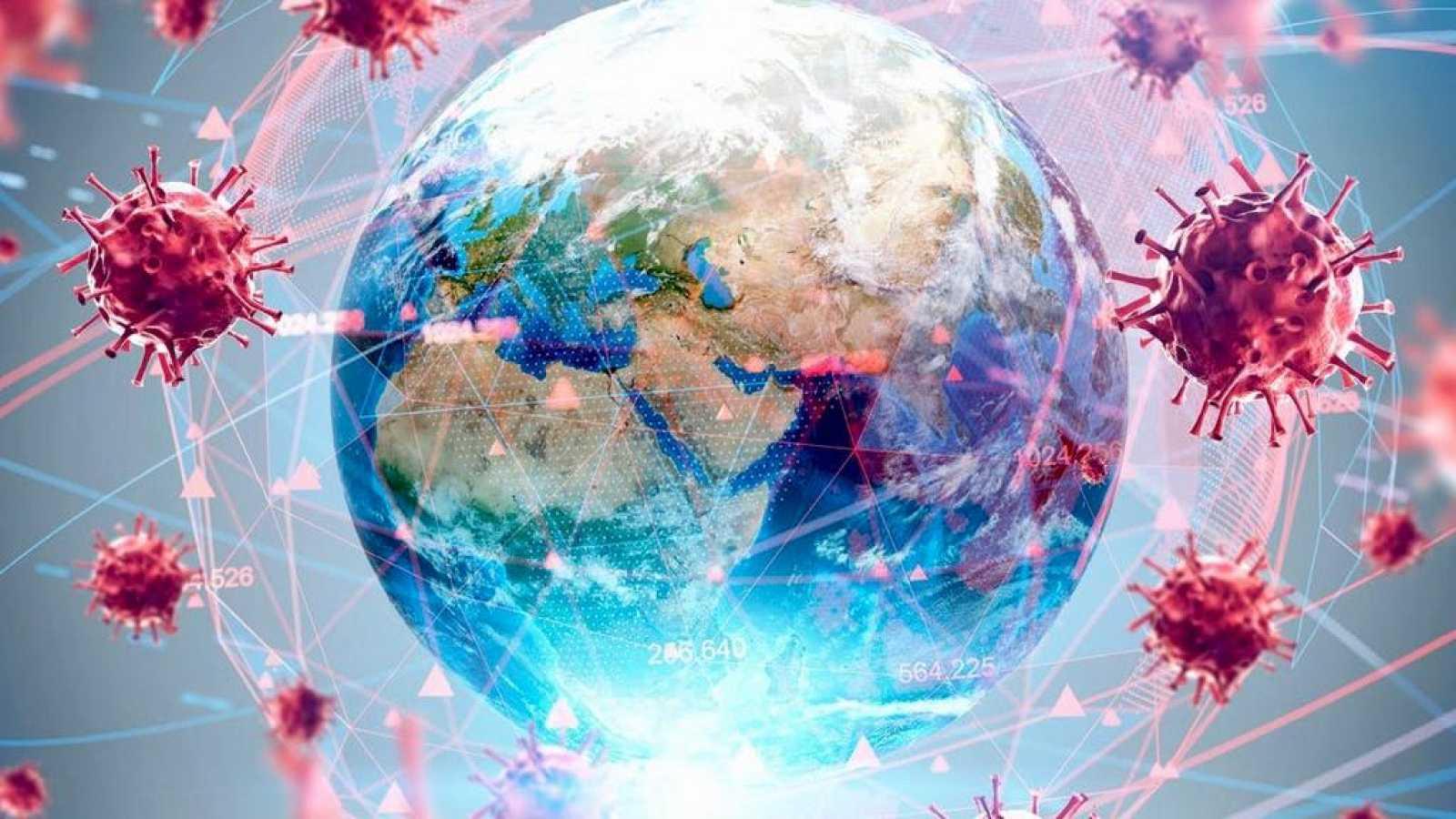 No es un día cualquiera - Robots y aprendizaje en pandemia - Primera hora - 18/10/2020 - Escuchar ahora