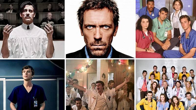 No es un día cualquiera - La salud en la pantalla - Julio Basulto - 'Vida sana' - 18/10/2020 - Escuchar ahora
