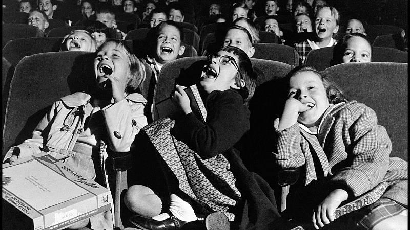 Alguien debería prohibir los domingos por la tarde - Programa 7: Las salas de cine - 18/10/20 - escuchar ahora