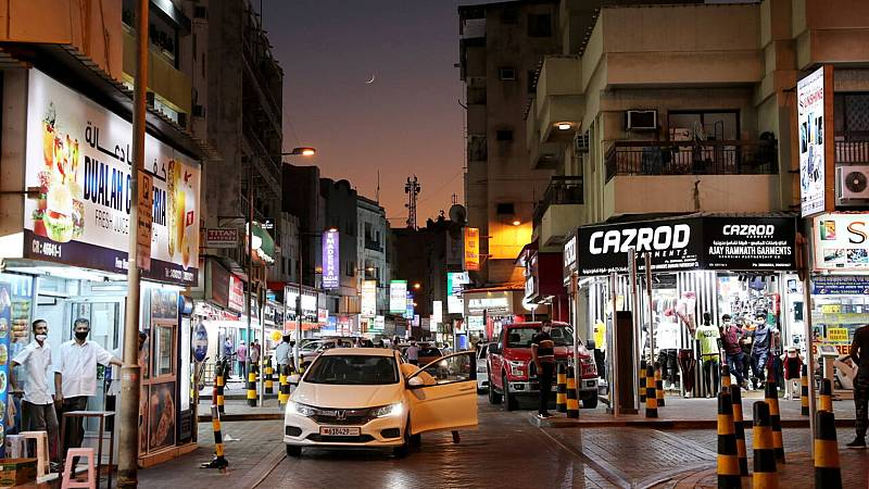 Informativos fin de semana - 20 horas - Segunda desescalada en Israel con menos de 1000 contagios diarios - Escuchar ahora