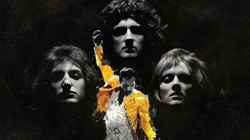 Memoria de delfín - Queen: 32 años de la última actuación de Freddie Mercury - 19/10/20 - Escucha ahora