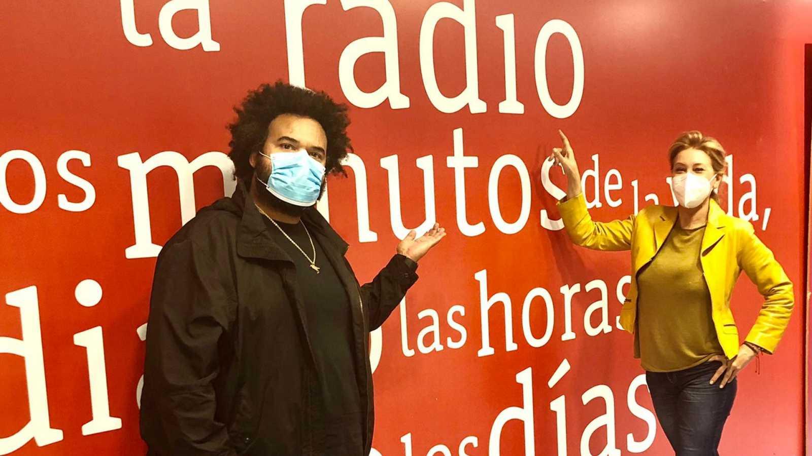 La observadora -  Carlos Jean - 18/10/20 - escuchar ahora