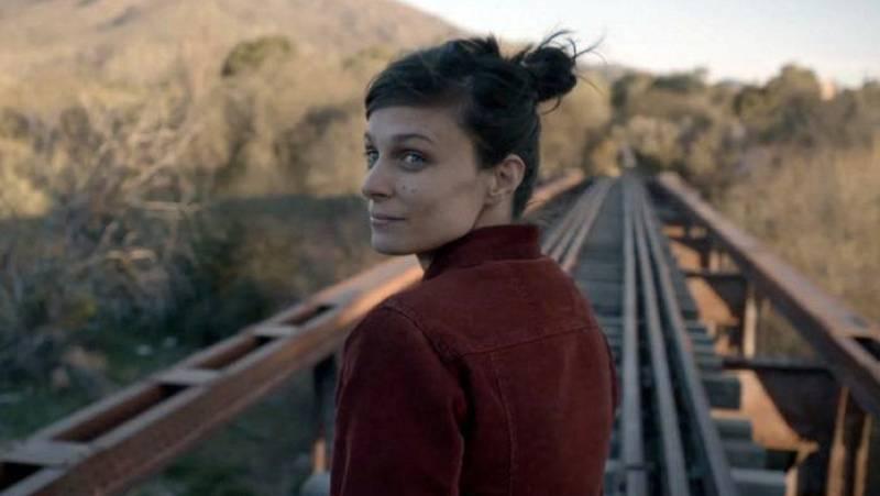 Hora América de cine - Romina Paula estrena en España 'De nuevo otra vez' - 16/10/20 - escuchar ahora