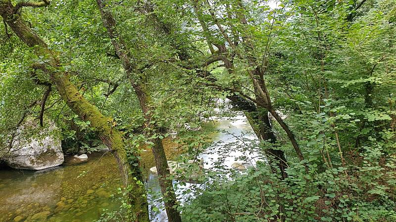 Sin atajos - Vías verdes, sendas y montañas más cerca que nunca - 19/10/20 - escuchar ahora