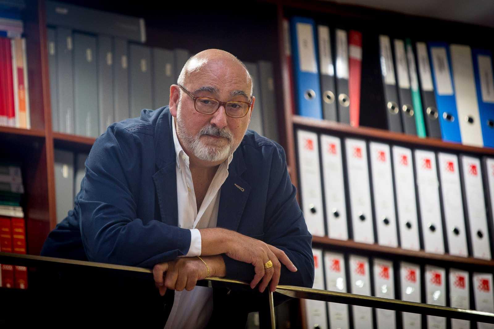 """Econòmix - Àlex Goñi (PIMEC Comerç): """"El sector de la restauració necessita ajudes directes"""""""