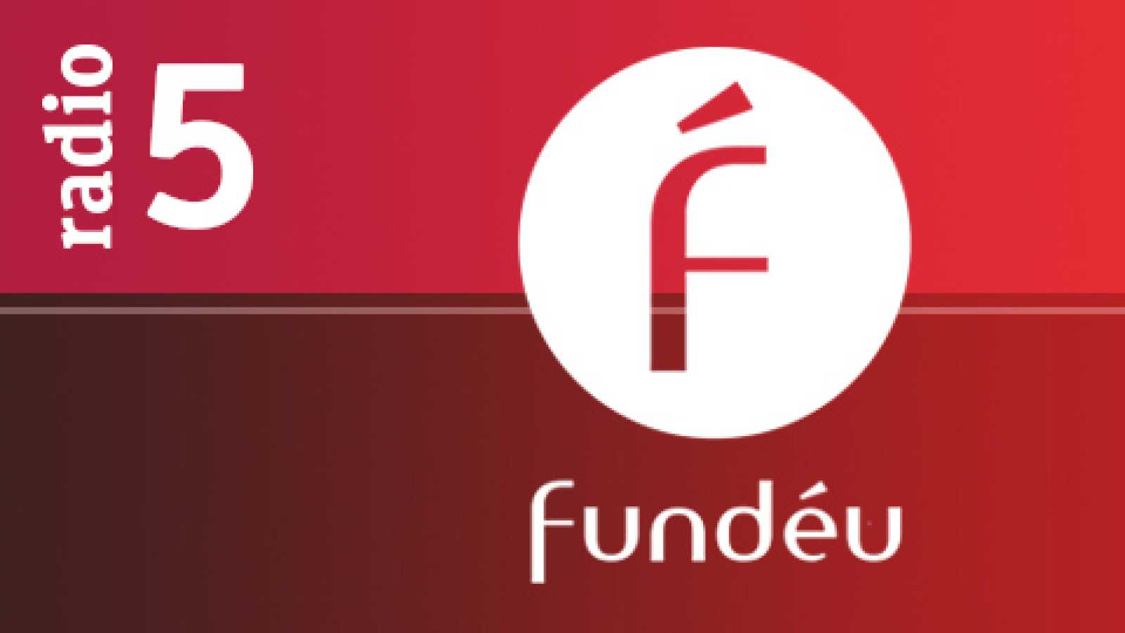 El español urgente con FundéuRAE - Empresas unicornio - 19/10/20  - Escuchar ahora