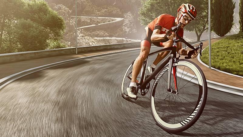 Cinco pistas - Todas las sintonías de La Vuelta - 28/10/20 - escuchar ahora