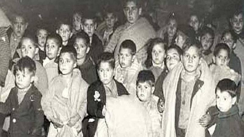 Las Mañanas de Radio Nacional con Pepa Fernández - 'Project Niños' - Escuchar ahora